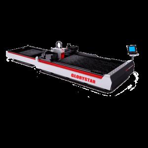 Fiber laser machine 2 desk
